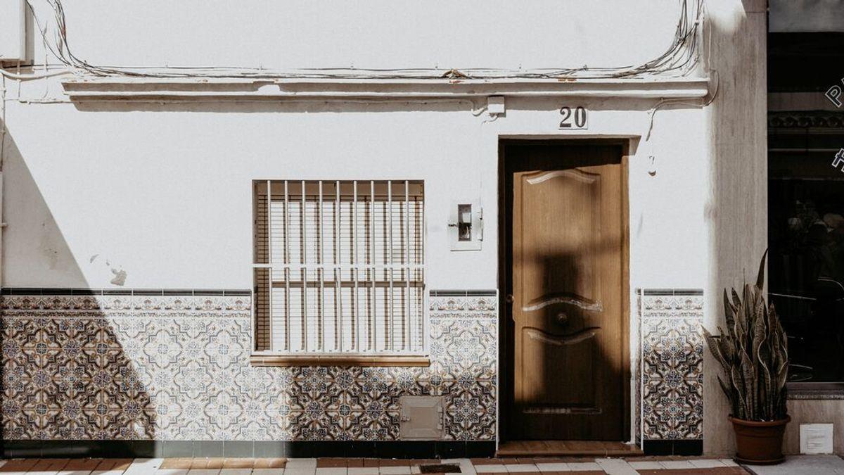 puerta robos