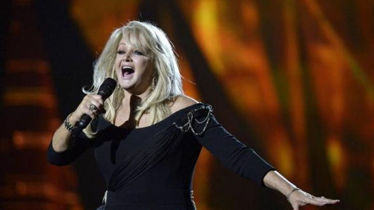 Bonnie Tyler aplaza concierto en Salobreña por posible contagio de la covid