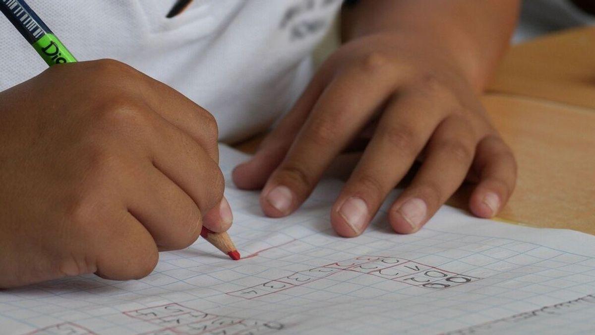 Los estudiantes vacunados no tendrán que confinarse si un compañero de clase es positivo en Cataluña