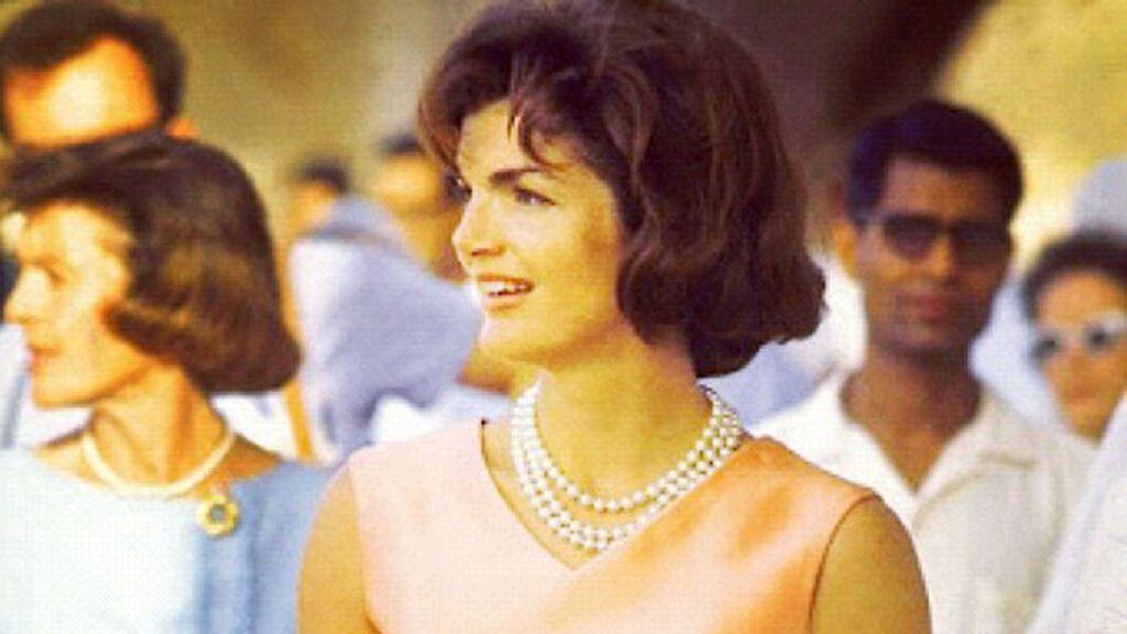 Los vestidos con los que Jackie Kennedy hizo historia
