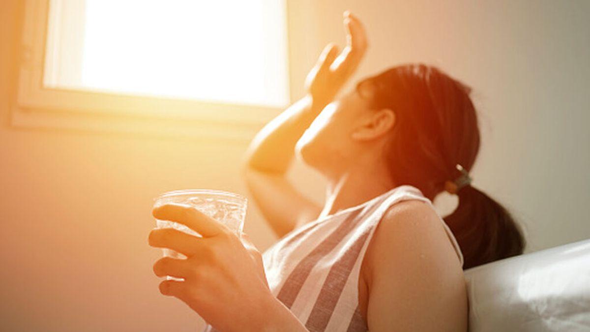 ¿Cómo afecta el calor a nuestra salud mental?