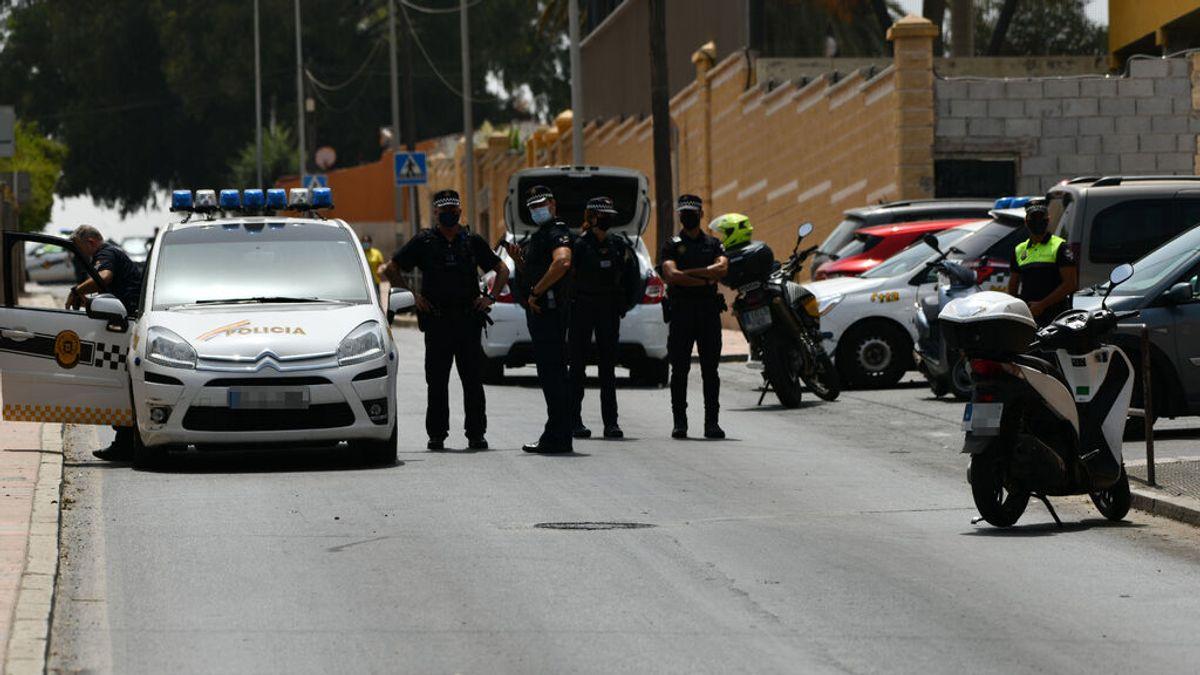 La Policía Nacional traslada a la frontera de Ceuta a otros 15 menores marroquíes solos para su repatriación