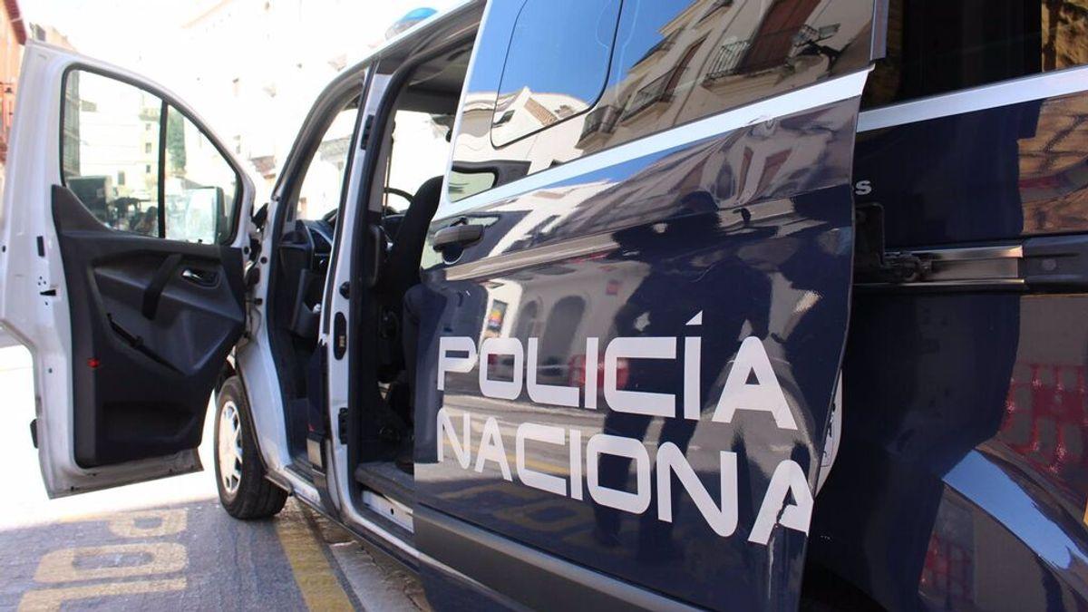 Detenido en Valencia tras dejar a sus hijos de 3 y 5 años solos a varias manzanas de su casa