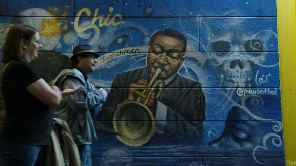 """Nueva Orleans, cuna del jazz y la percusión: """"Aquí surgió la primera batería y fue por un descuido"""""""