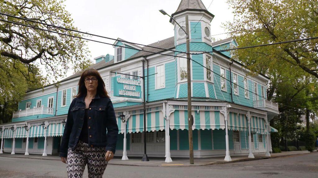 Nueva Orleans Viajeros Cuatro Temporada 4 Programa 49