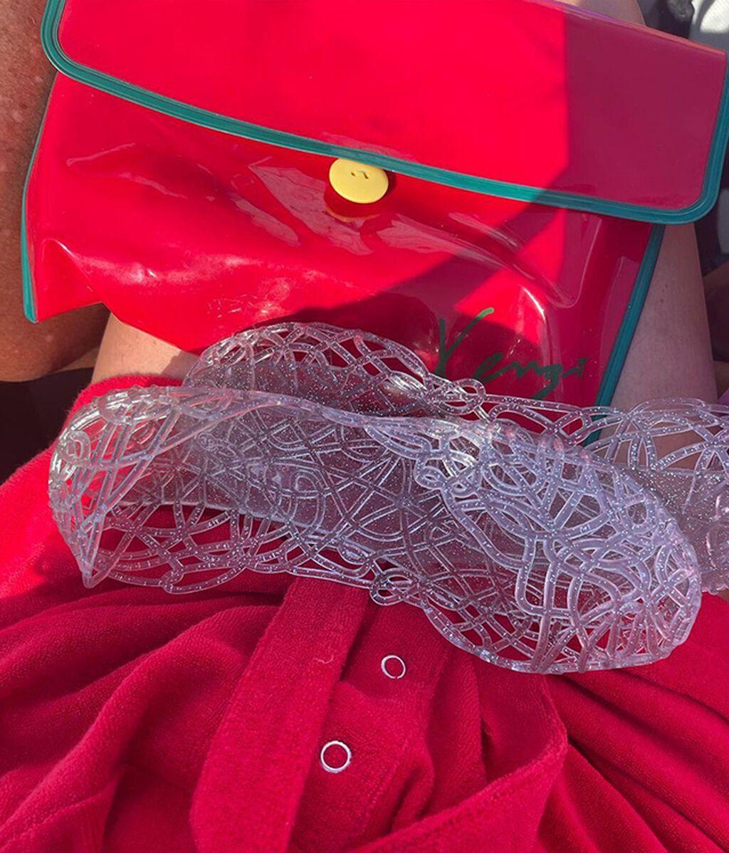 Zapatillas jellies