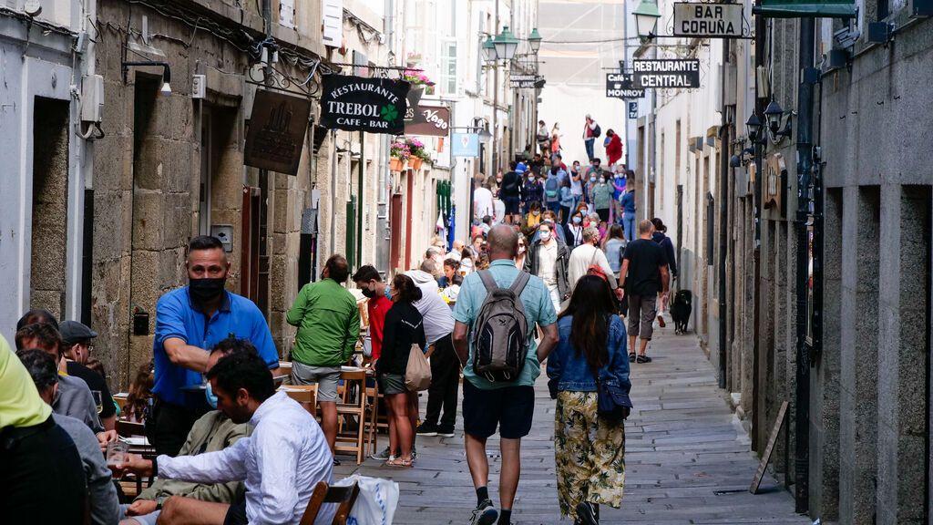 Situación de la covid en España este sábado 15 de agosto de 2021