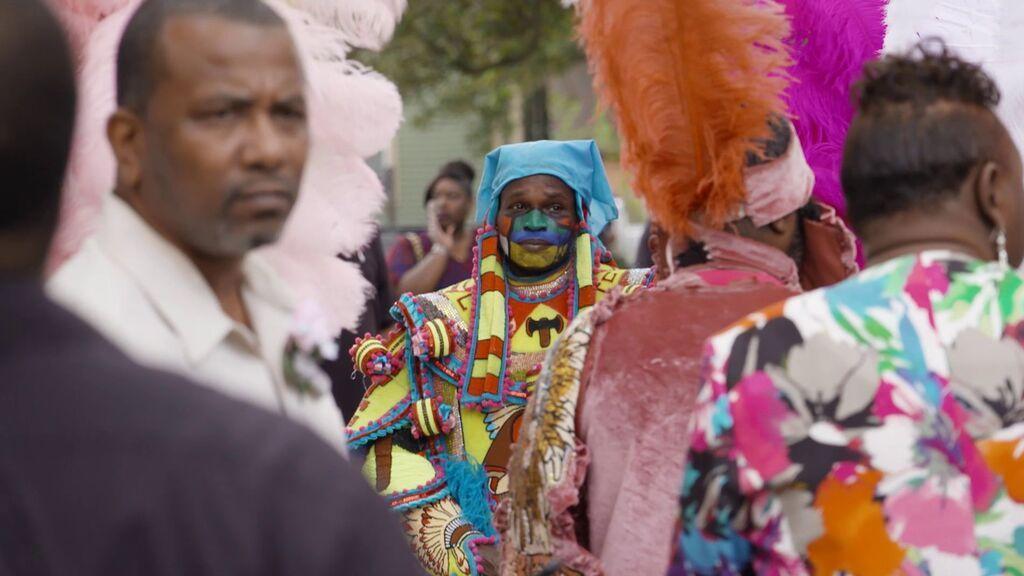 """Asistimos a un surrealista funeral en las calles de Nueva Orleans: """"Celebran la vida"""""""