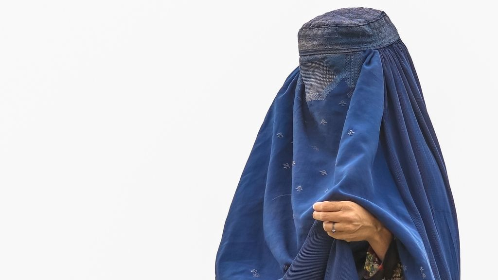 El control de los talibanes en Afganistán, en imágenes