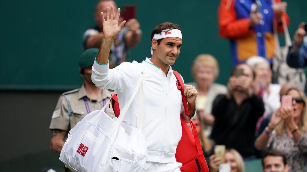 """Federer pasará de nuevo por quirófano y estará """"muchos meses fuera"""""""