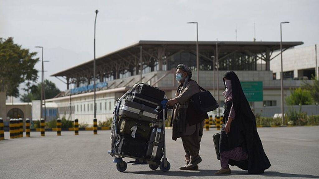 El Pentágono despliega 6.000 militares para ayudar en la evacuación de Afganistán