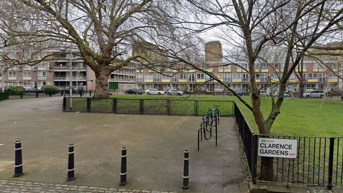 Tiroteo en Londres: la Policía busca a 5 personas que dispararon contra una multitud en Camden