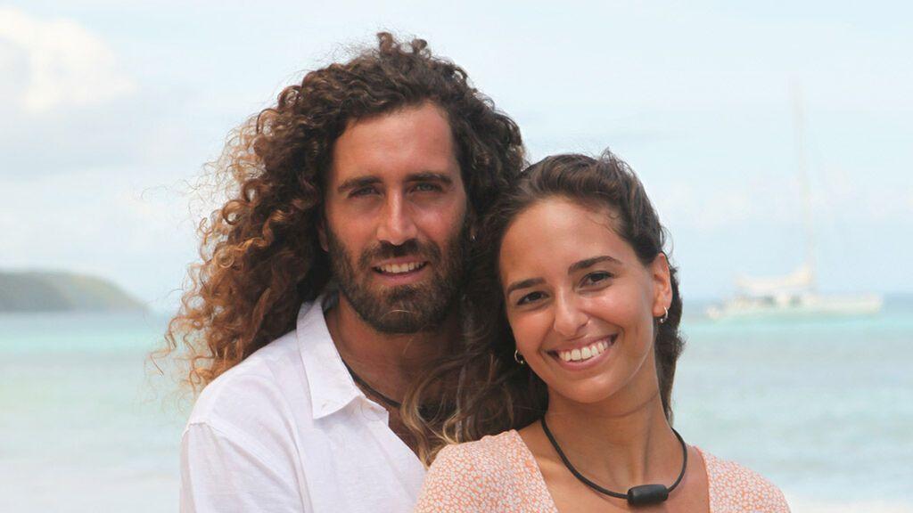 Raúl confiesa en qué punto se encuentra su relación con Claudia