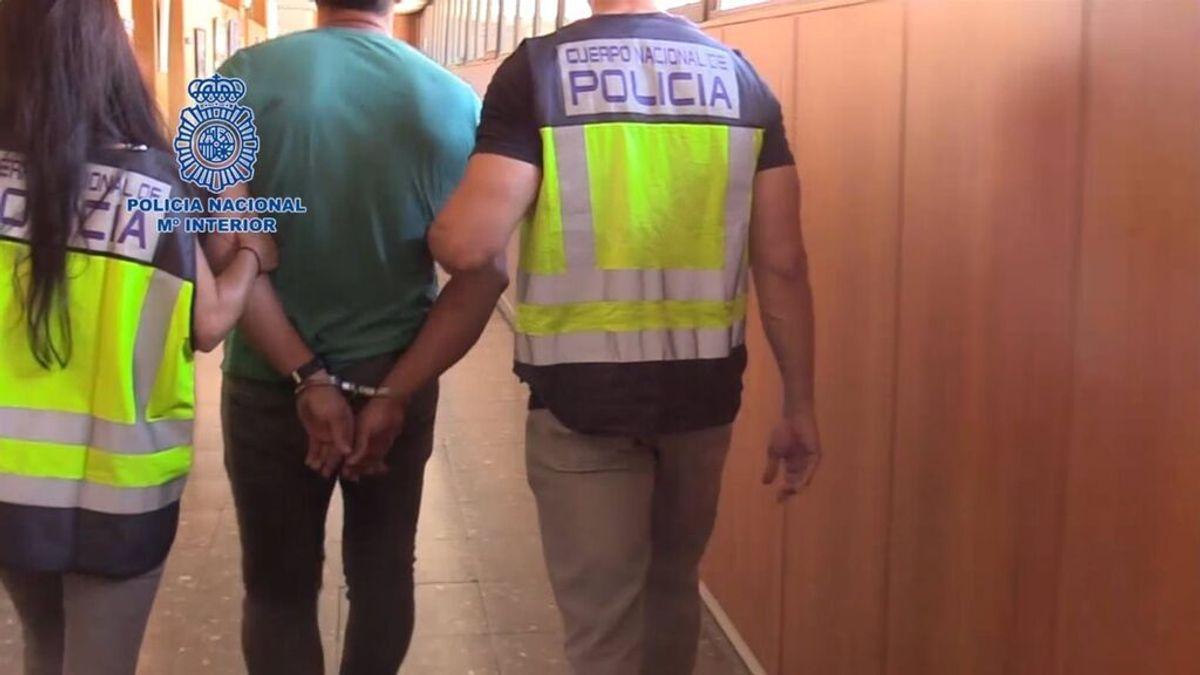 Detenido en Madrid un fugitivo buscado por Paraguay por un homicidio ocurrido hace nueve años
