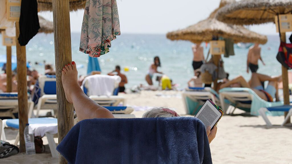 El Turismo nacional salva a la hostelería de la sequía de visitantes extranjeros