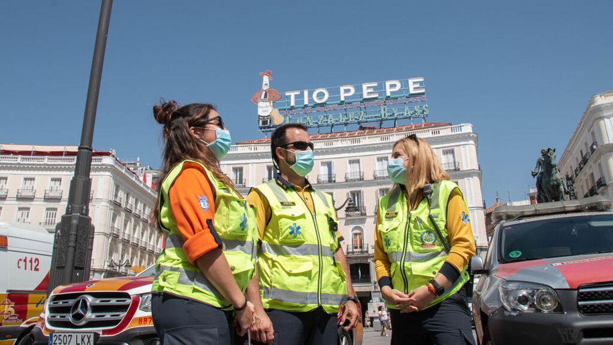 La ola de calor deja dos de los tres días más calurosos registrados en España en 80 años