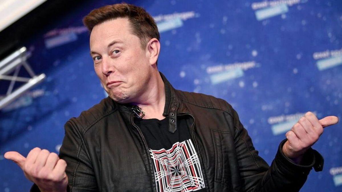 Elon Musk quiere poner anuncios en el espacio: ¿Cómo lo va a hacer?
