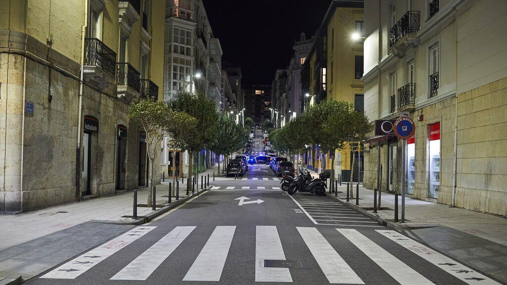 Cantabria no pedirá al TSJC la prórroga del toque de queda, que expirará el 20 de agosto