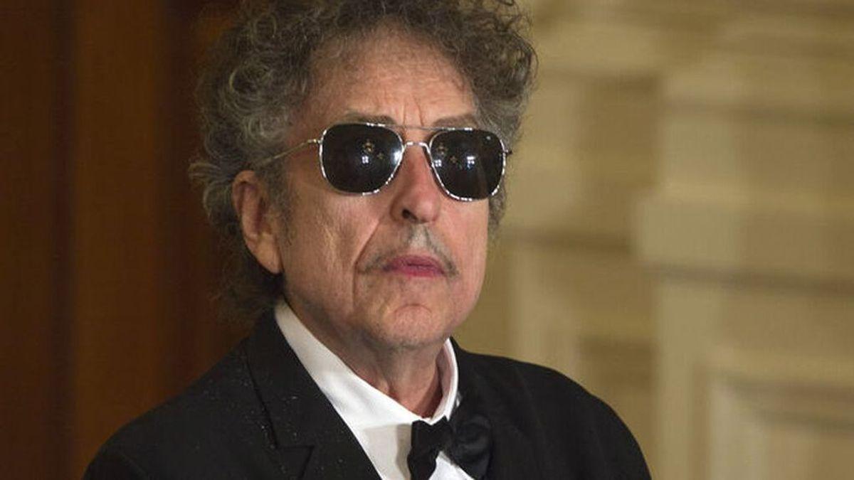 Una mujer de 68 años acusa a Bob Dylan de abusar sexualmente de ella cuando tenía 12 años