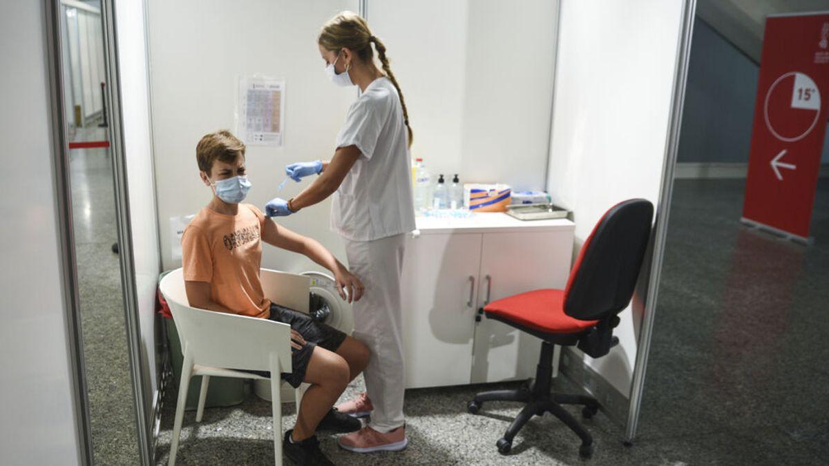 España roza los 30 millones de vacunados con pauta completa