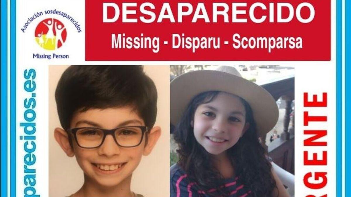 Orden de busca y captura en Tenerife contra el padre de Kristian y Amantia, dos hermanos desaparecidos desde hace 7 meses