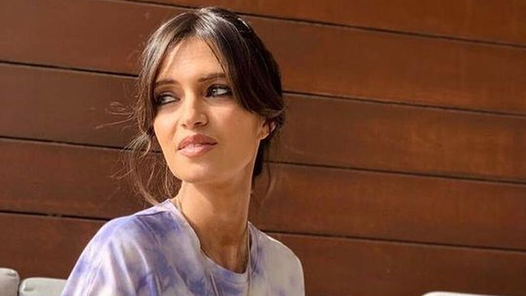 """Sara Carbonero, preocupada por el incendio en el pueblo de Iker Casillas: """"Mucha fuerza"""""""