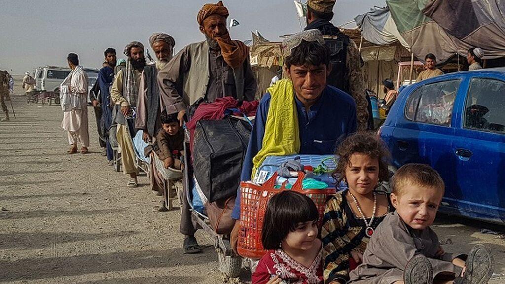 """EEUU abre la posibilidad de reconocer un Gobierno talibán si """"defiende los DDHH y rechaza terroristas"""""""