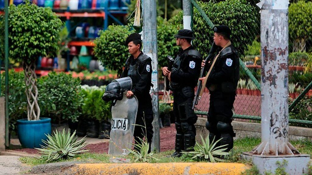 La Fiscalía de Nicaragua impone 90 días de prisión al gerente general del diario 'La Prensa