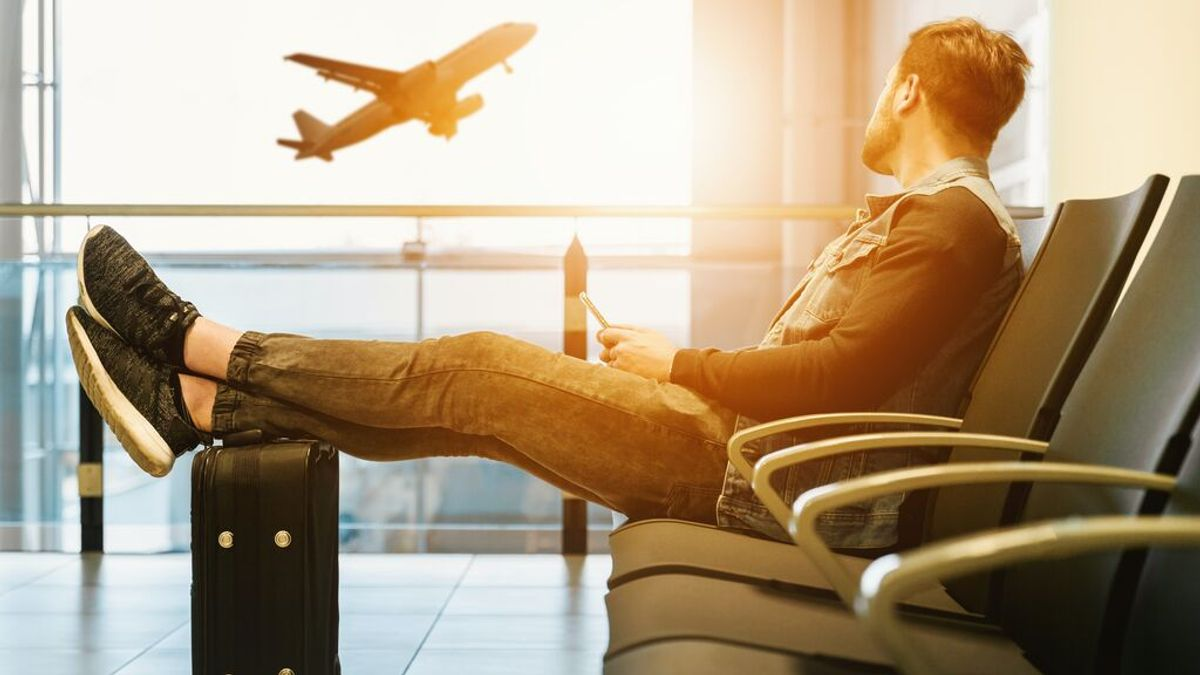 Maletas de cabina: tamaño según aerolínea