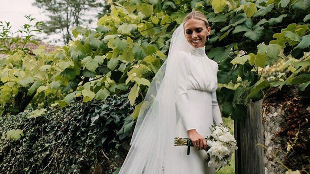 Los nombres de los mejores diseñadores de vestidos de novia de España