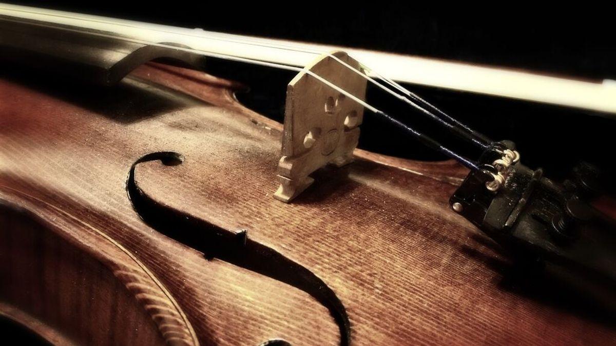 Los químicos contra los gusanos les dieron a los violines Stradivarius su sonido único