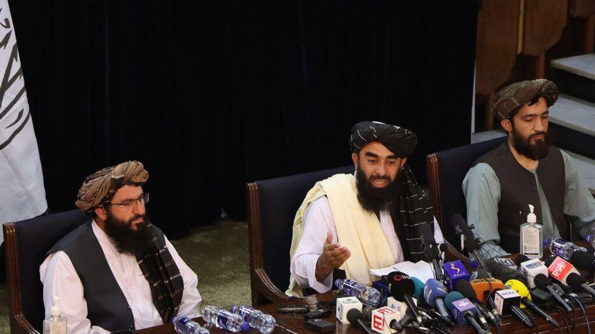 Quién es quién en el 'nuevo' Afganistán