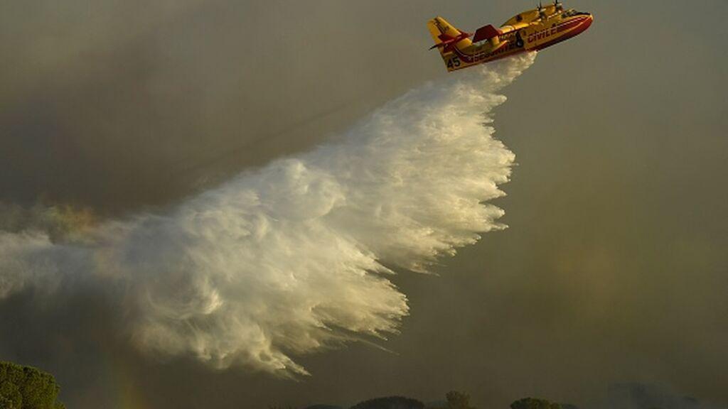 El mundo en llamas: Los incendios, de Francia a California