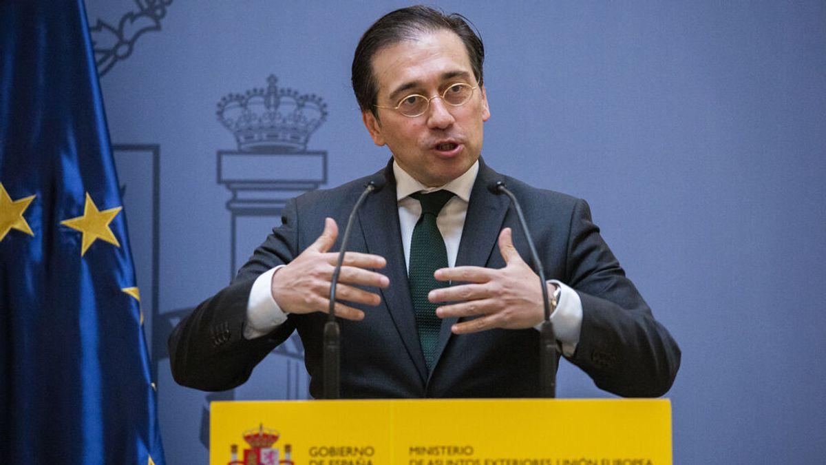Exteriores suprime la plaza convocada para la embajada española en Afganistán en plena conquista talibán