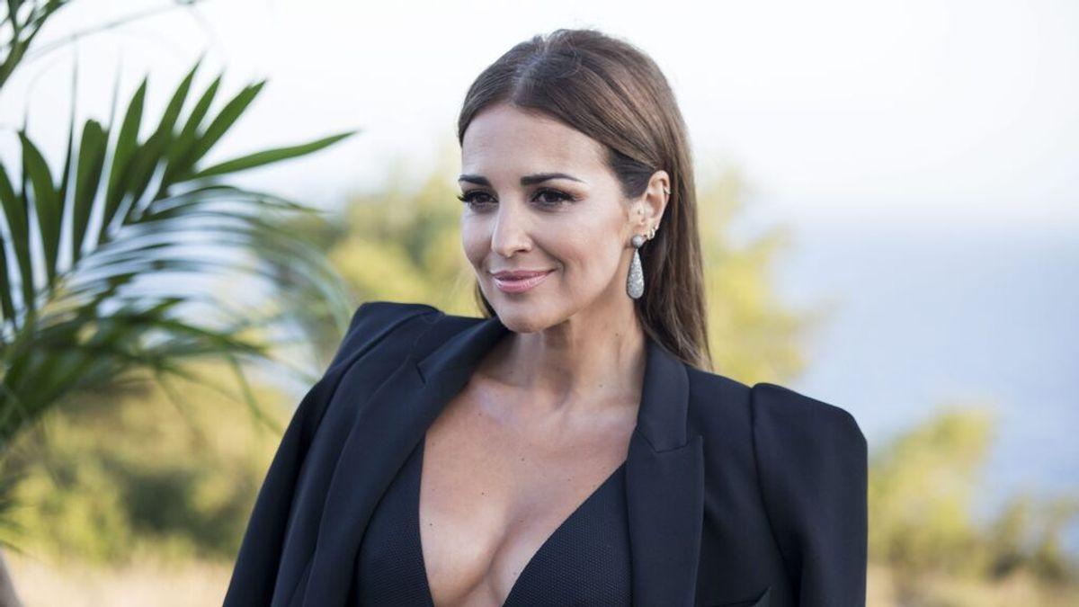 Los looks favoritos de Paula Echevarria en verano: su estilo nunca defrauda