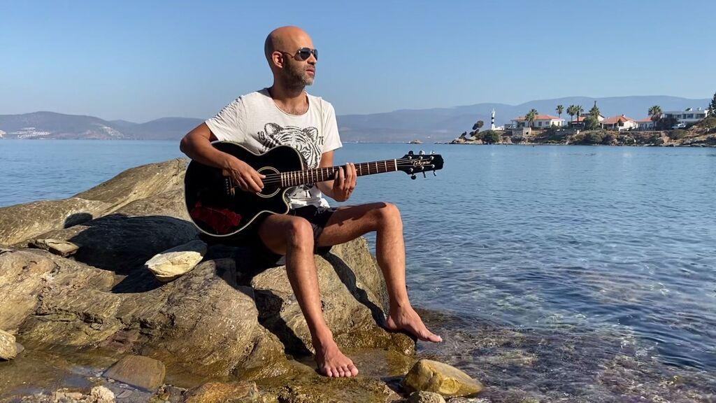 Murat Evgin, autor de la banda sonora de 'Ömer, sueños robados', en exclusiva