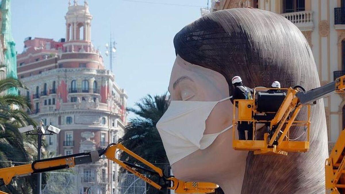 ¿Cuándo y cómo serán las fallas de Valencia en su esperado regreso de 2021?