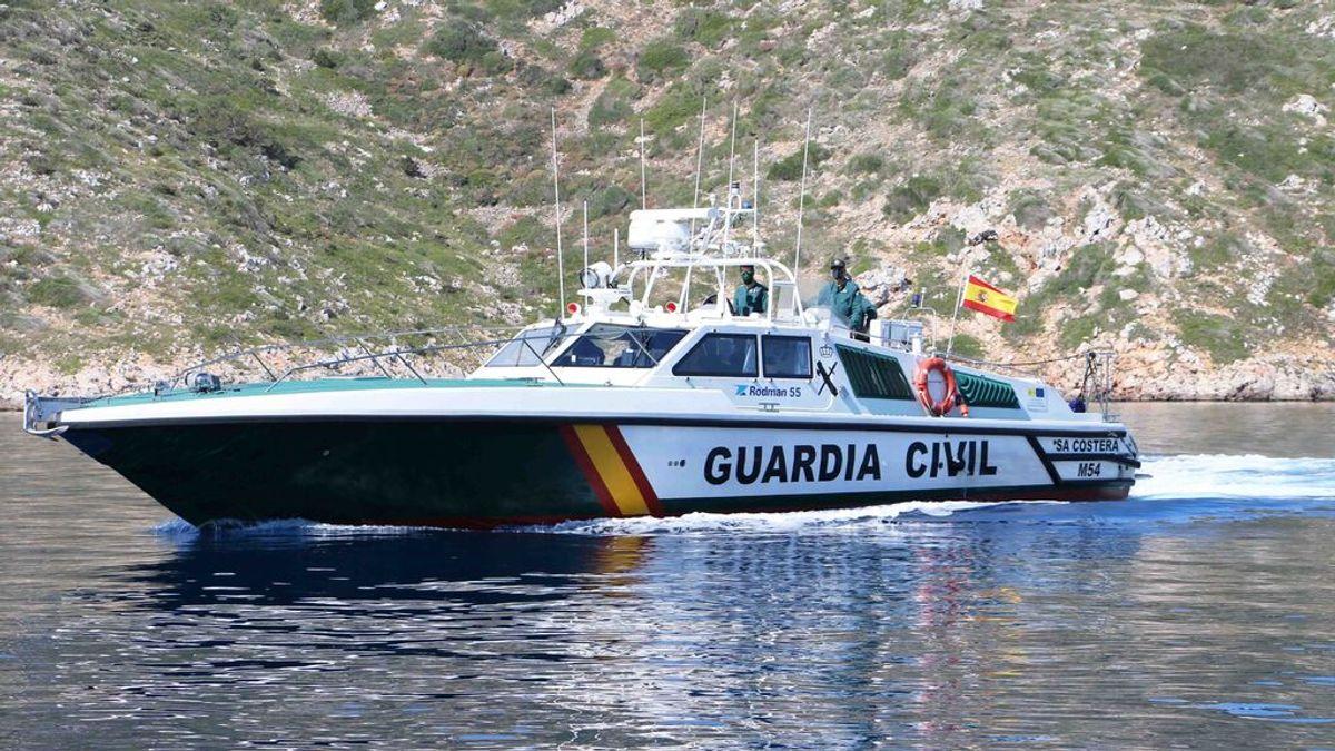 Un hombre muere decapitado en Ibiza tras ser arrollado en su barco por un ferry