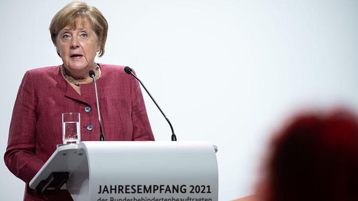 Alemania no quiere una crisis migratoria como la de 2015 por culpa de los talibán