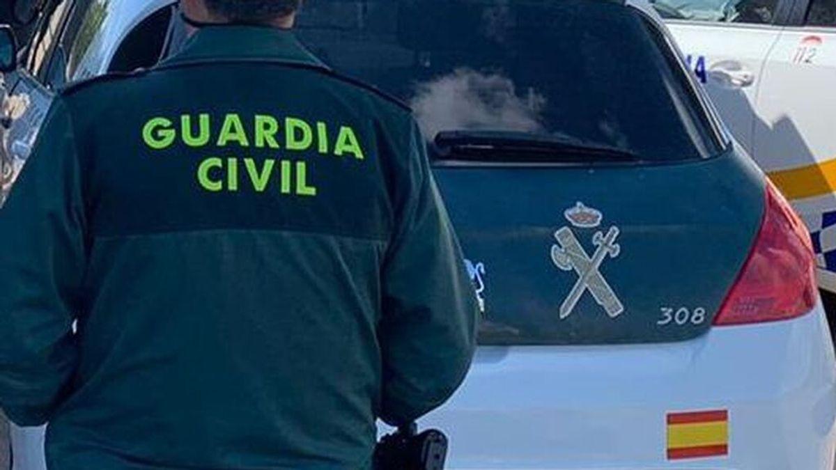Detenido el presunto autor del homicidio de una persona sin hogar en Collado de Villalba