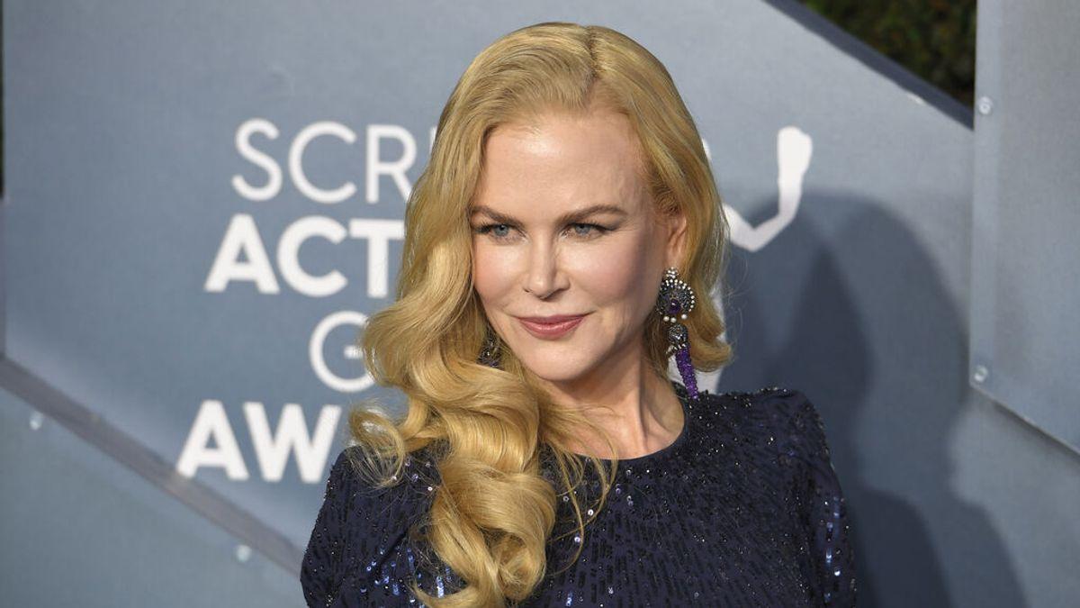 Hong Kong permite que Nicole Kidman se salte la cuarentena para grabar su nueva película