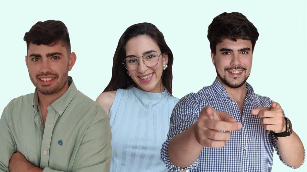 Aprendizaje audiovisual colaborativo, la innovadora idea de tres jóvenes de Córdoba
