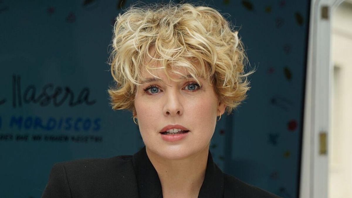 """Tania Llasera, contra Amancio Ortega por fabricar tallas 'irreales': """"No tenéis vergüenza"""""""