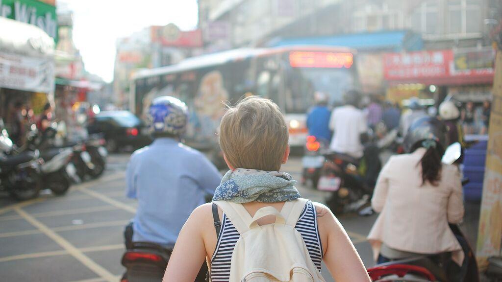 Qué es el Registro de Viajeros y para qué sirve