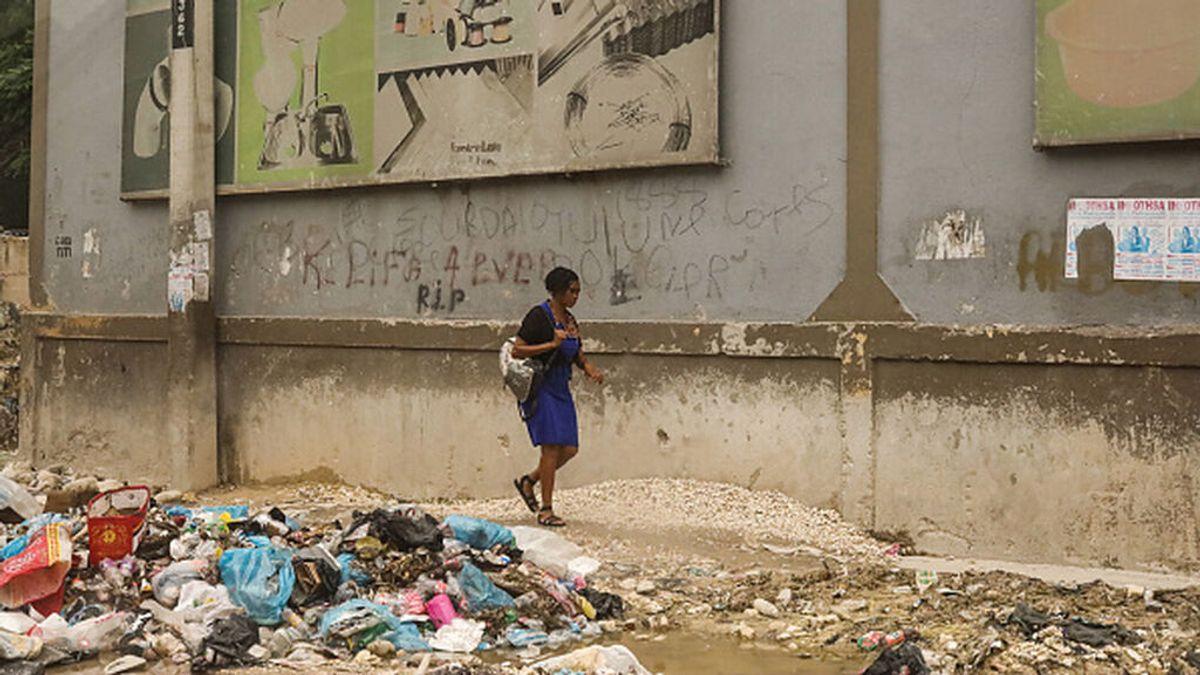 Más de 2.000 los muertos y a más de 12.000 los heridos por el terremoto de Haití