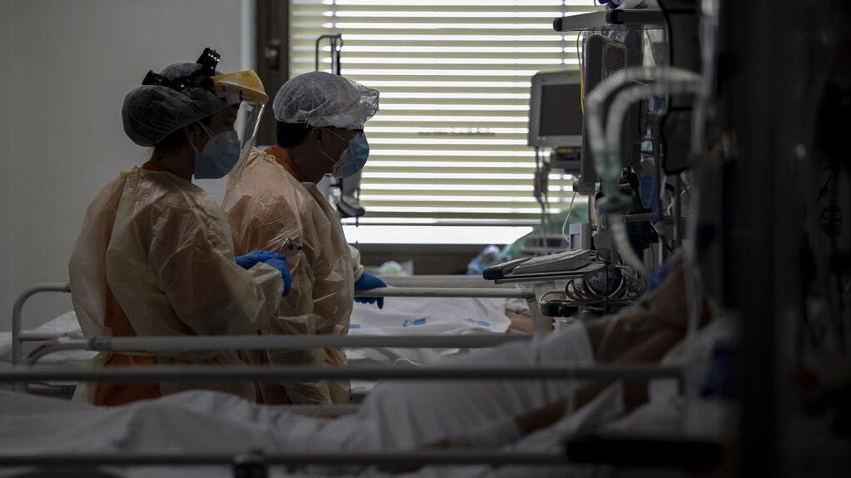 Anticuerpos defectuosos, el fallo en el sistema inmune que provoca el 20% de las muertes por covid