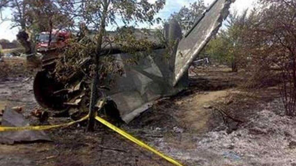 El accidente de Spanair en Barajas: 13 años después del desastre aéreo en el que murieron 54 personas