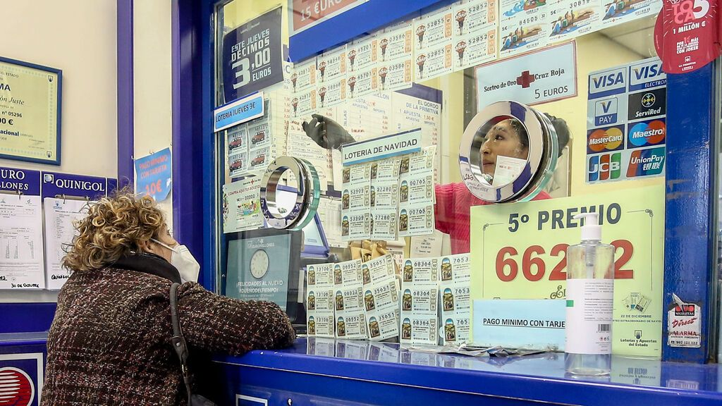 La Primitiva deja un nuevo millonario en Tenerife