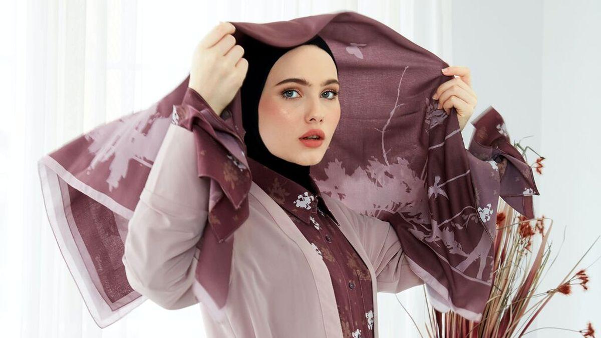 Transformar a mujeres occidentales con hiyab, la nueva moda en TikTok