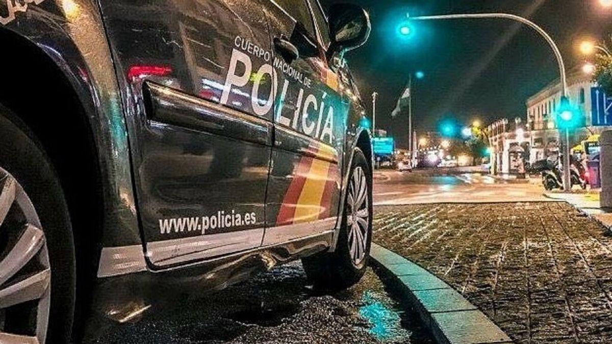 Detenido en una gasolinera de Santander tras intentar quemar la cara a su pareja con bote de laca y un mechero
